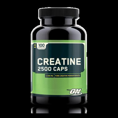 Креатин Optimum Nutrition 2500- 100 капс