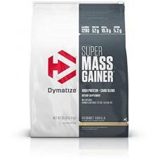 Гейнер Dymatize Super MASS Gainer 5400 г