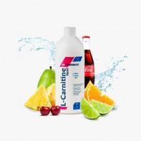 Л-Карнитин CyberMass L-Carnitine Liquid 500 мл