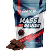 Гейнер MASS GAINER Genetic Lab 1000 г
