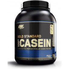 Казеин Optimum Nutrition 100% Casein Protein 1818 г