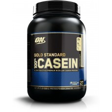 Казеин Optimum Nutrition 100% Casein Protein 909 г
