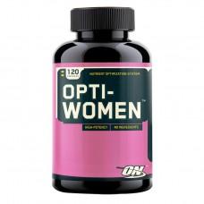 Витамины Opti Women 120 капс