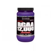 Бца Ultimate Nutrition BCAA Powder 12,000 400 г