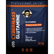 Глютамин CyberMass Glutamine 300 г