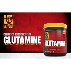 Глютамин Fit Foods Mutant L-Glutamine 300 г