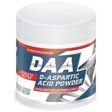 Geneticlab Nutrition D-Aspartic Acid Powder 100 г