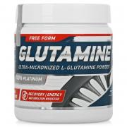 Глютамин Geneticlab Nutrition Glutamine Powder 300 г