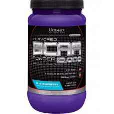 Бца Ultimate Nutrition BCAA Powder 12,000 Flavored 457 г