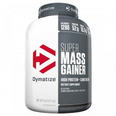 Гейнер Dymatize Nutrition Super MASS Gainer 2722 г