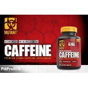 Кофеин Fit Foods Mutant Caffeine 240 таб