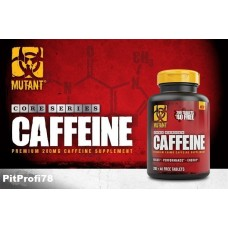 Кофеин Fit Foods Mutant Caffeine 240 таб