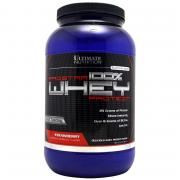 Протеин Ultimate Nutrition Prostar Whey 907 г