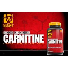 Л-Карнитин Fit Foods Mutant  L-Carnitine 120 капс