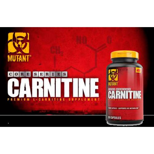 L carnitine core