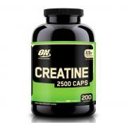 Креатин Optimum Nutrition 2500- 200 капс
