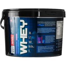 Протеин RLine Whey 4000 г