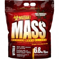 Гейнер Fit Foods Mutant Mass 6800 г