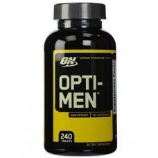 Витамины Opti Men 240 таб