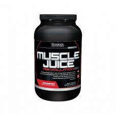 Гейнер Muscle Juice Revolution 2600 Ultimate Nutrition 2100 г