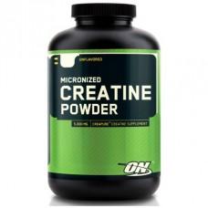 Креатин Optimum Nutrition Powder 600 г