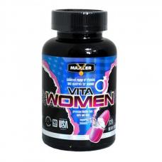 Витамины Maxler Vita Women 120 таб