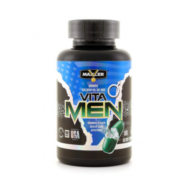 Витамины VitaMen 180 таб