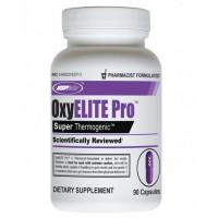 Жиросжигатель OxyElite Pro USPlabs 90 капс.