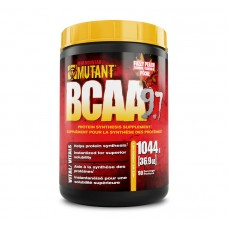 Бца Fit Foods Mutant BCAA 1044 г