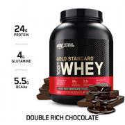 Протеин Изолят Optimum Nutrition 100% Whey Gold Standard 5lb 2270 г