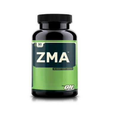 ZMA Optimum Nutrition 90капс