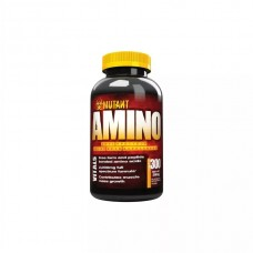 Аминокислоты Fit Foods Amino Mutant 300 таб