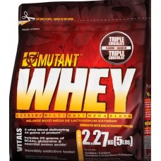 Протеин Fit Foods Mutant Whey 2200 г