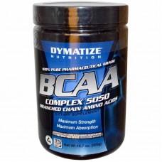 Бца Dymatize Nutrition BCAA Complex 5050 300 г