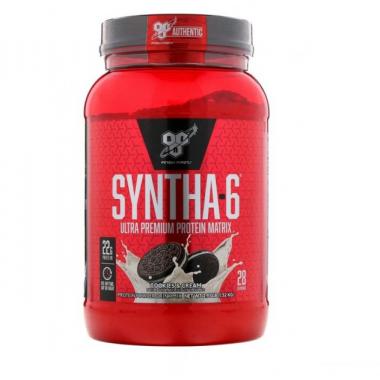 Протеин BSN Syntha-6 1300 г