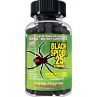 Жиросжигатель Black Spider