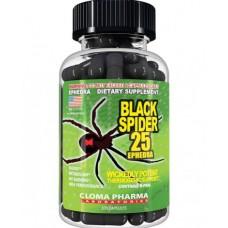 Жиросжигатель Black Spider 100 капс