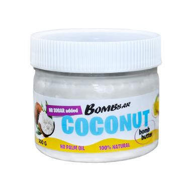 Кокосовая паста Bombbar 300 г
