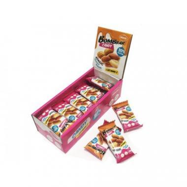 Протеиновые конфеты Bombbar 18 г
