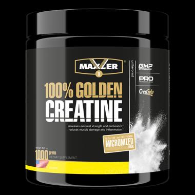 Креатин 100% Golden Creatine 300г