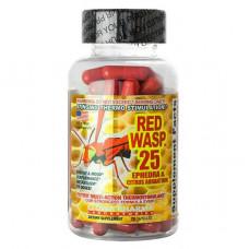 Жиросжигатель Red Wasp 75 капсул
