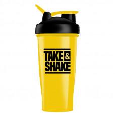 Шейкер TAKE & SHAKE 700 мл