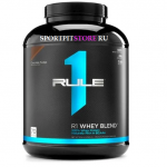 Протеин Rule 1 R1 Whey Blend - 2270 г