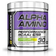 Аминокислоты Cellucor Alpha Amino 381 г