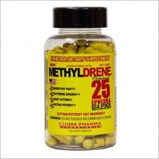 Жиросжигатель MethylDrene 25 ECA Stack