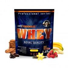 Протеин CYBERMASS Whey 2270 г