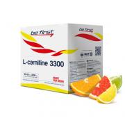 L-carnitine 3300 мг Be First 25 мл