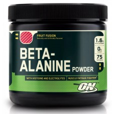 Бета Аланин Optimum Nutrition Beta Alanine 263 г