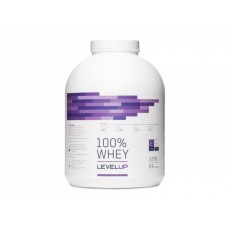 Протеин Level Up 100% Whey 2270 г