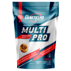 Протеин Geneticlab Nutrition Multi Pro 1000 г